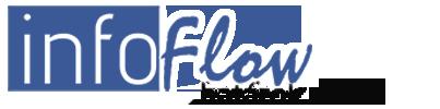 Info-flow-logo