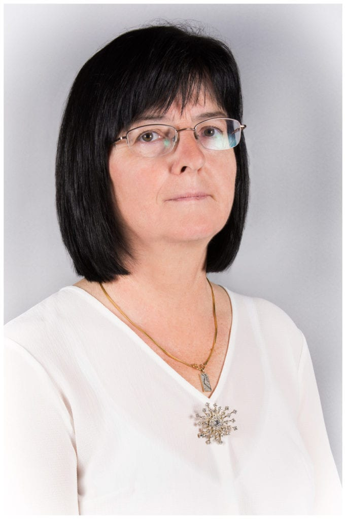 Kovács Andor Tamásné polgármester